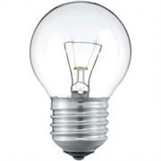 EcoClassic Globe G95 42W(=55W) Е27 прозр галоген лампа-шар PHILIPS
