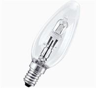 64541 В ES 20W (=25W) 230V E14 170lm 2000h d35x104 OSRAM -лампа