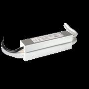 Блок питания для светодиодной ленты пылевлагозащищенный 15W 12V IP67
