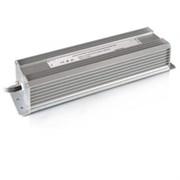 Блок питания для светодиодной ленты пылевлагозащищенный 100W 12V IP67