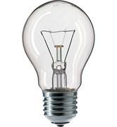 STANDARD  A55  CL    60W  230V  E27   d  55 x   98  PHILIPS - лампа