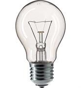 STANDARD  A55  CL    75W  230V  E27   d  55 x   98  PHILIPS - лампа