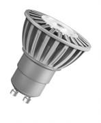 PARATHOM   PAR16 50   5,5W/840 DIM 230V GU10 36° 350lm d50x58 - лампа