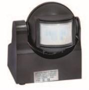 LX38 черн. 1200Вт Детектор движ. уличн.   TECHNOLIGHT