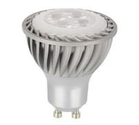 GE LED5D/GU10/830/220-240V/WFL - лампа