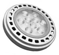 FL-LED AR111  16W 30° 4200K 12VAC/DC G53 111x69мм, 1250lm  -  лампа (S440)