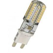 FL-LED-G9 5W 220V 4200К G9  300lm  d15x50 (S407) FOTON_LIGHTING  -  лампа СНЯТО!