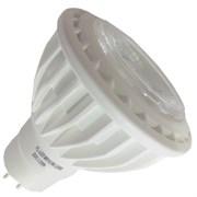 FL-LED MR16 9W LENS 220V GU5.3 6400K 65xd50 810lm  -  лампа (S331) АКЦИЯ!!!