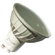 FL-LED PAR16 ECO 6W GU10 4200K 55x50мм (220V - 240V, 420lm)  -  лампа (S315) СНЯТО