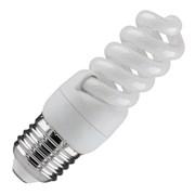 ESL    QL7    9W   2700K  E27 d37X96 FOTON -  лампа
