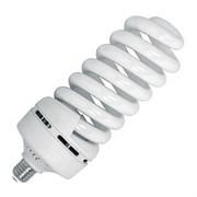 ESL  QL17  105W  6400K  E27 ПОЛНАЯ СПИРАЛЬ d105X290 FOTON -  лампа (Е116)