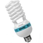 ESL  QL17   85W   6400K  E27 ПОЛНАЯ СПИРАЛЬ d105X270 FOTON -  лампа (Е114)