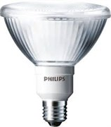 Energy Saver PAR38 ES 18W E27 827 945lm 10000h PHILIPS - лампа