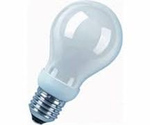 DULUX INT  LL     7W/827 220-240V   365lm E27 d36x113 20000h OSRAM -лампа